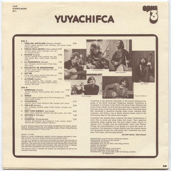yuyachifca back
