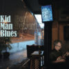 KID MAN BLUES FRONT COVER